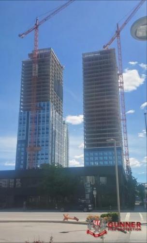 High Rise Construction - 3
