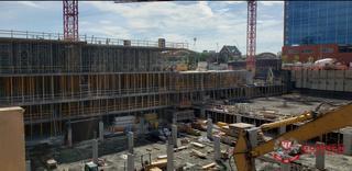 High Rise Construction - 5