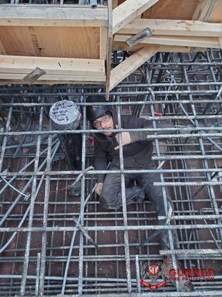 High Rise Construction - 6