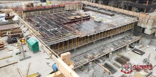 High Rise Construction - 8